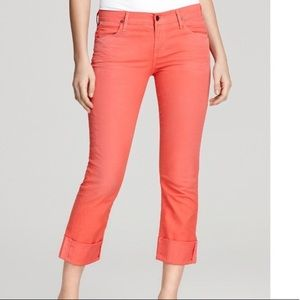 Citizens Of Humanity Jeans - Citizens of Humanity dani crop
